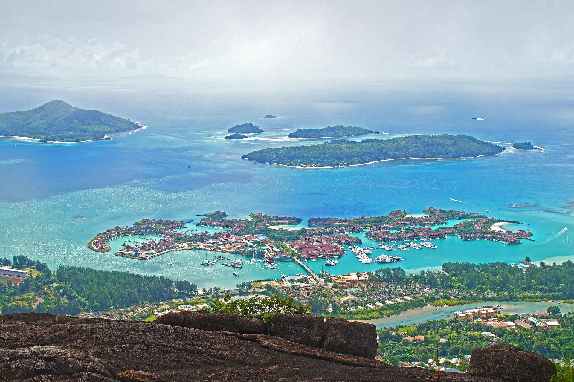 Сейшельские острова - Оффшор