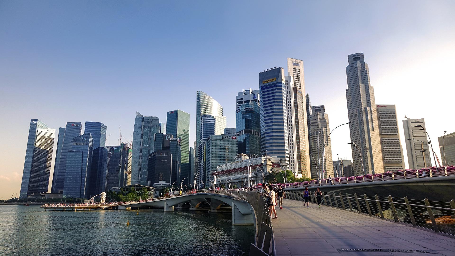 Сабстенс в Сингапуре
