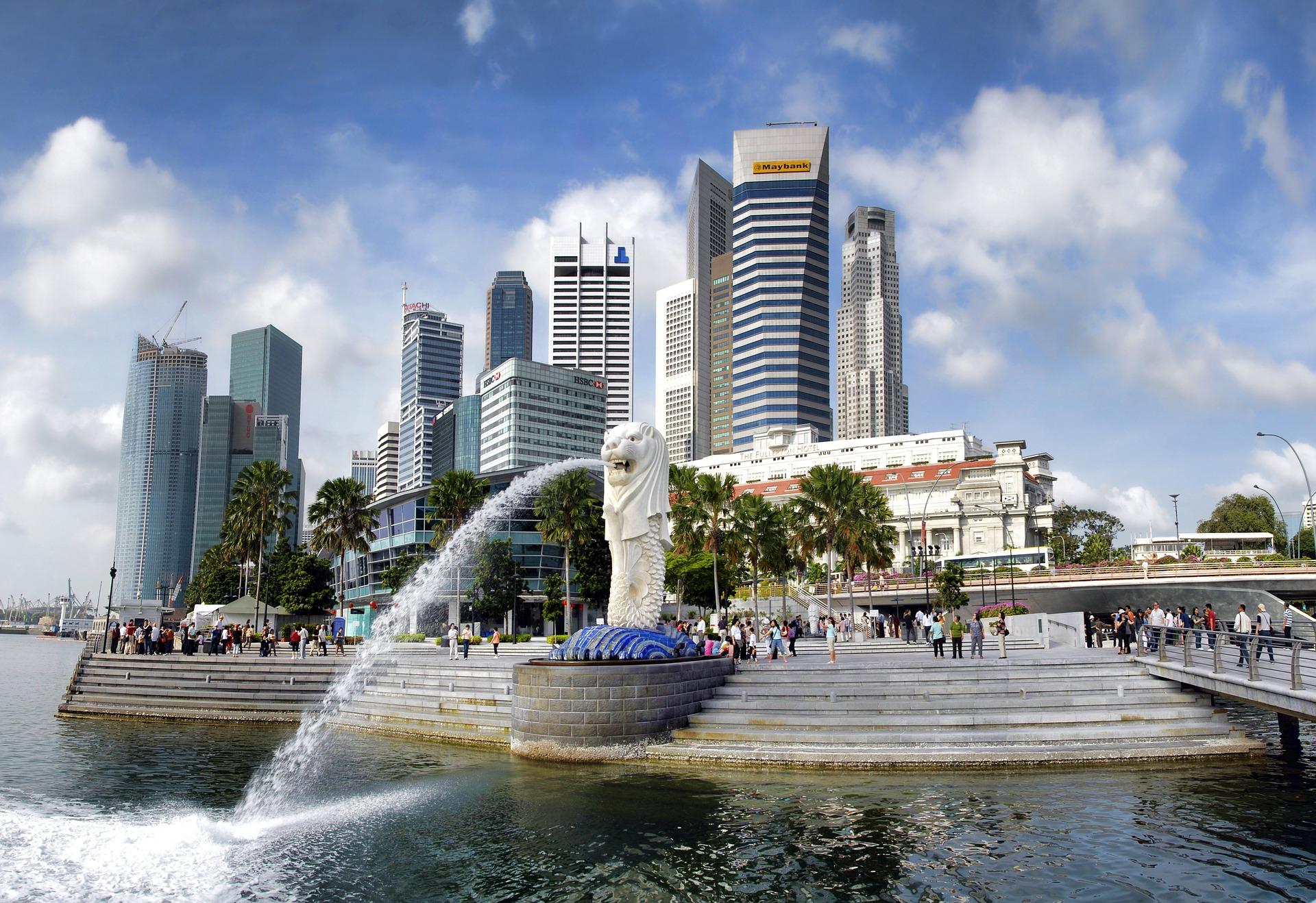 Лицензия для платежной системы в Сингапуре - фото