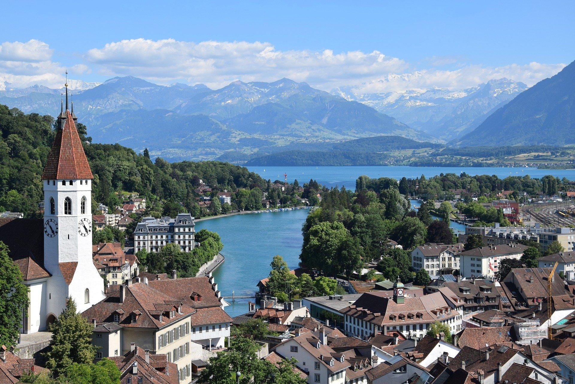 Открытие фирмы в Швейцарии