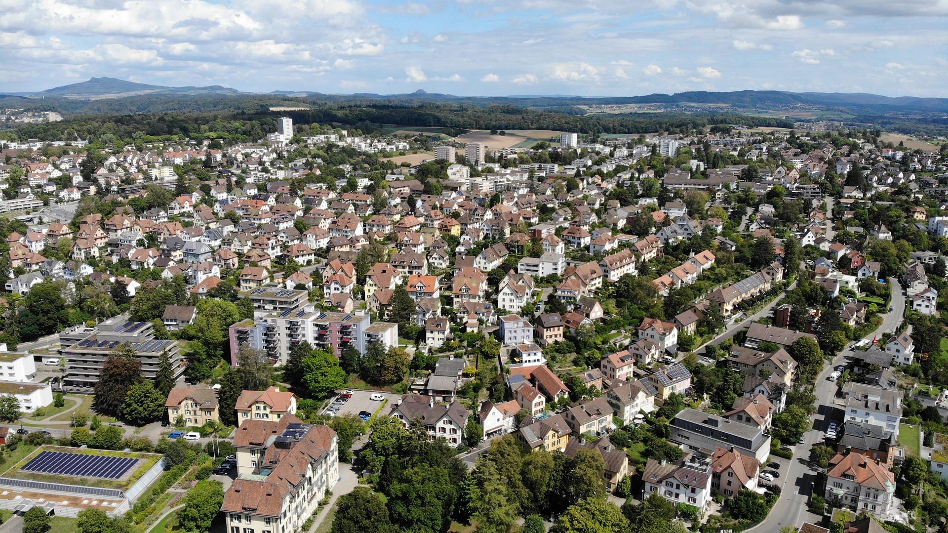 Кредит в банке Швейцарии - Фото