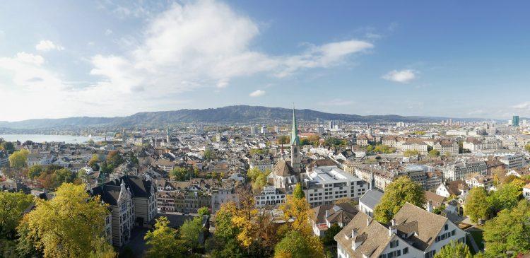 Преимущества ведения бизнеса в Швейцарии