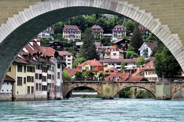 Налогообложение в Швейцарии