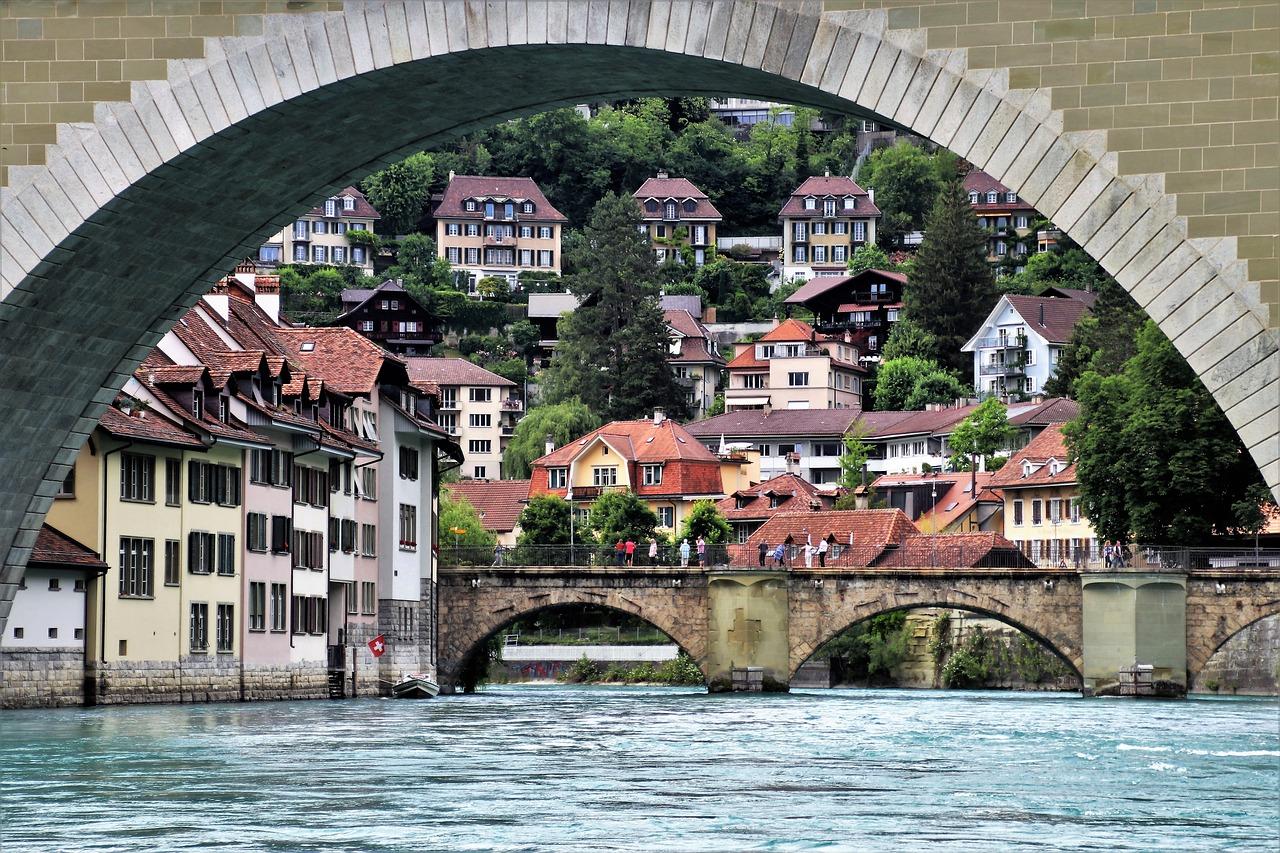 Швейцария - новости в сфере финтех