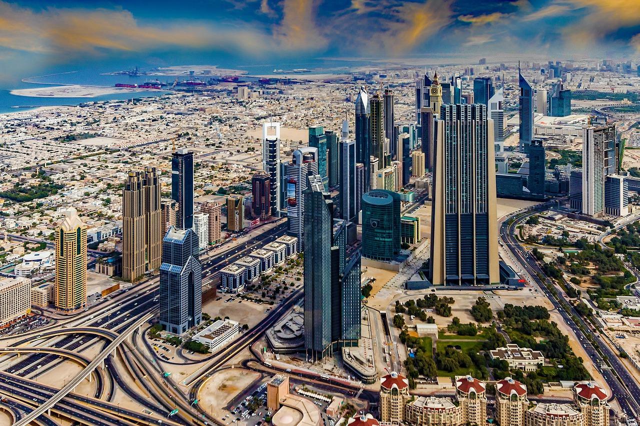 Налог в Эмиратах