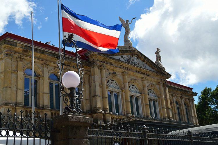 Бизнес в Коста-Рике