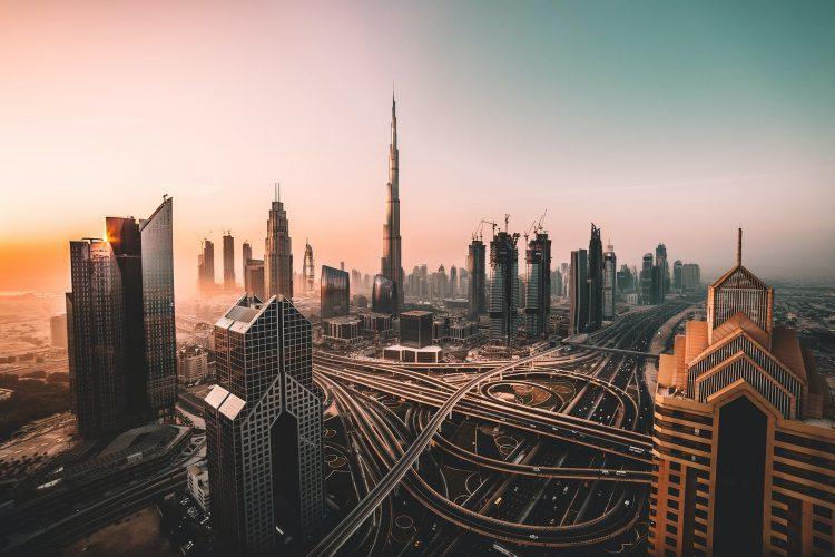 Компания в Дубае - регистрация