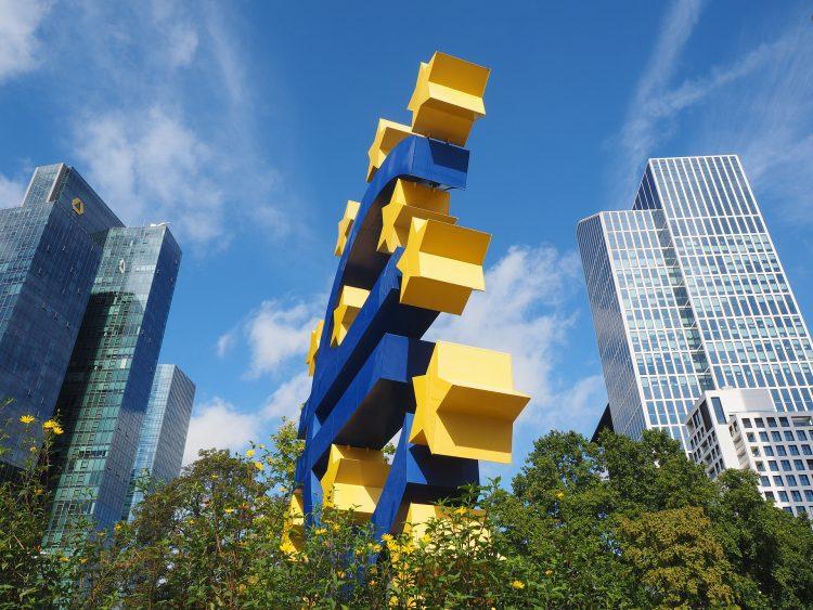 Счет в европейских банках