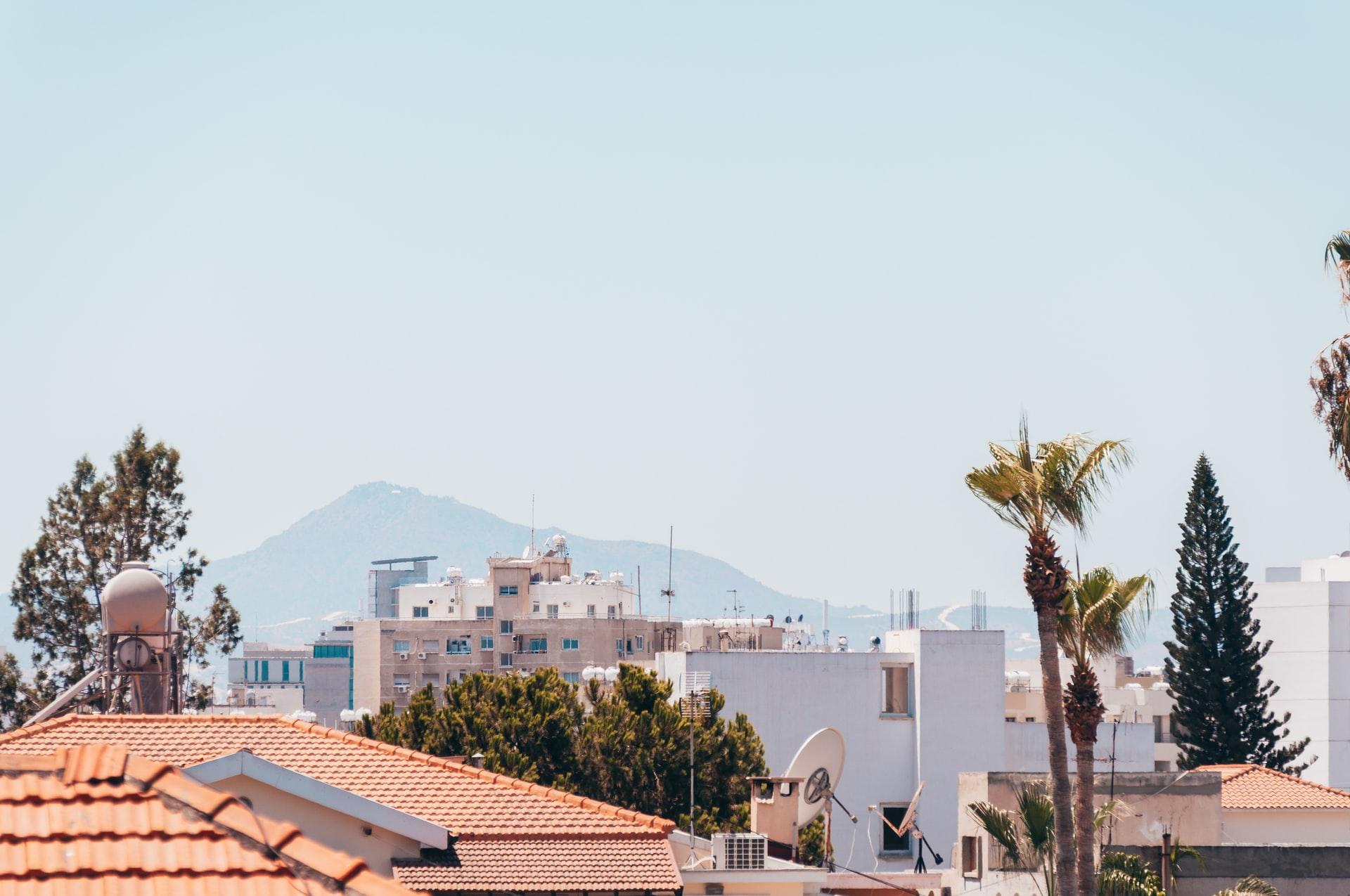 Кипр - налоги