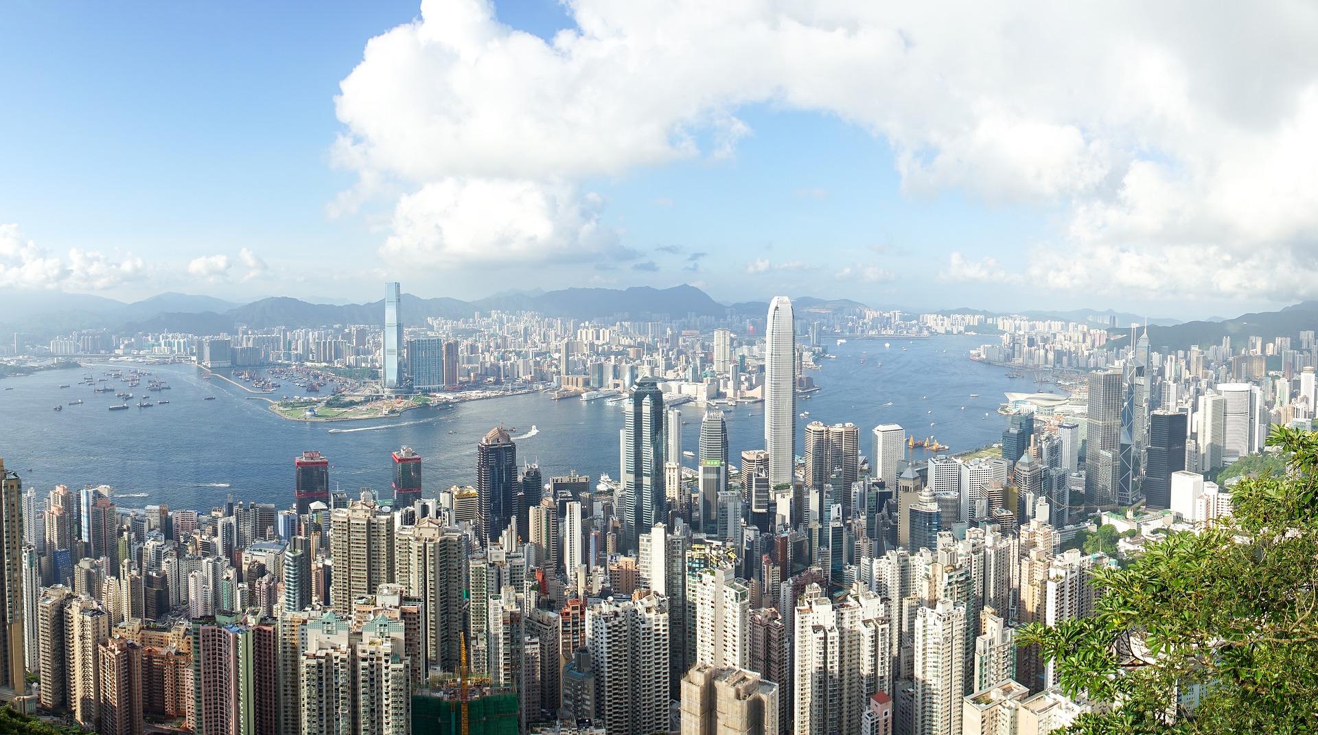Требования к Фирме в Гонконге