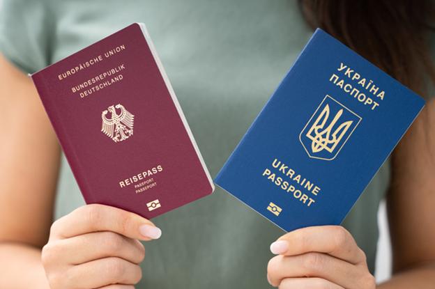Второй паспорт и гражданство: в чем различия?