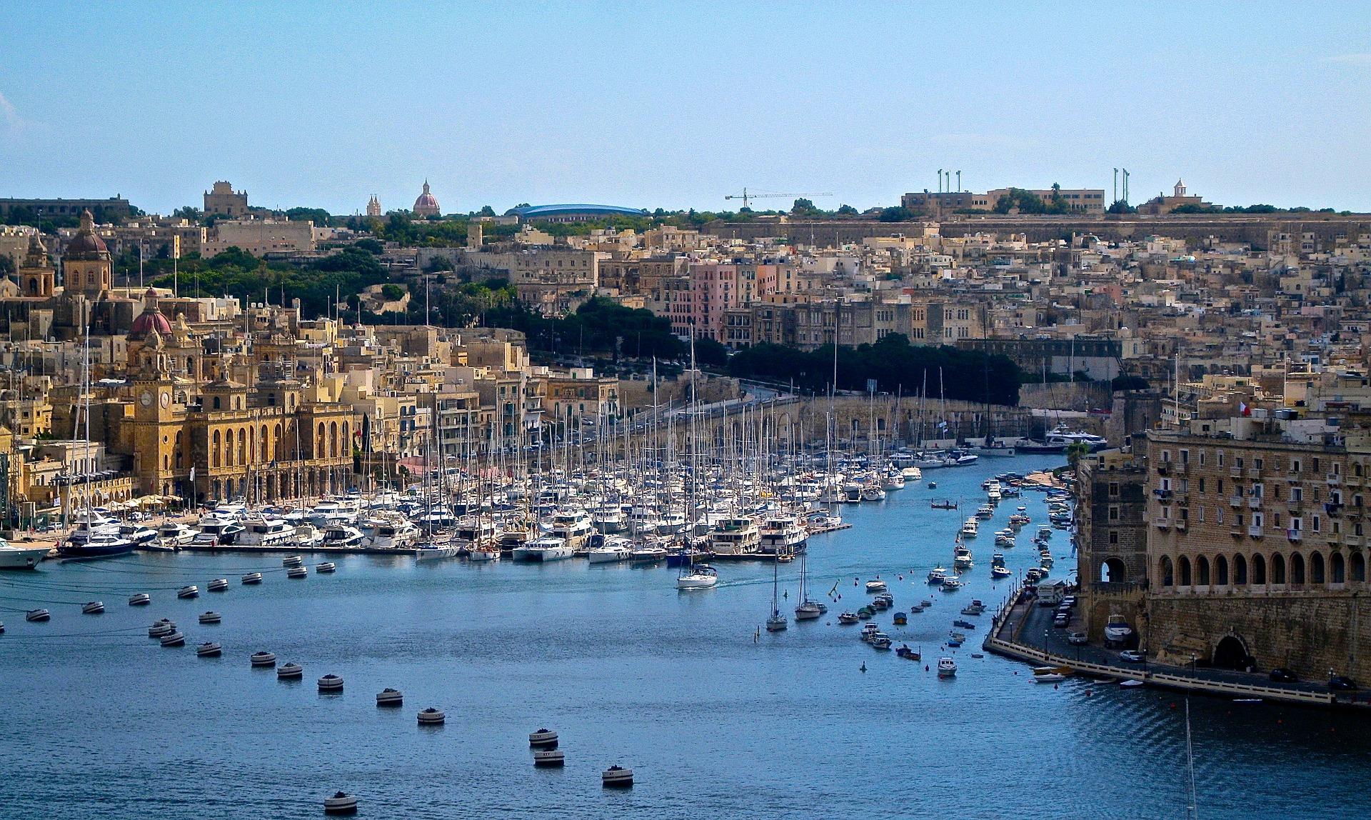 Инвестиционные фонды на Мальте