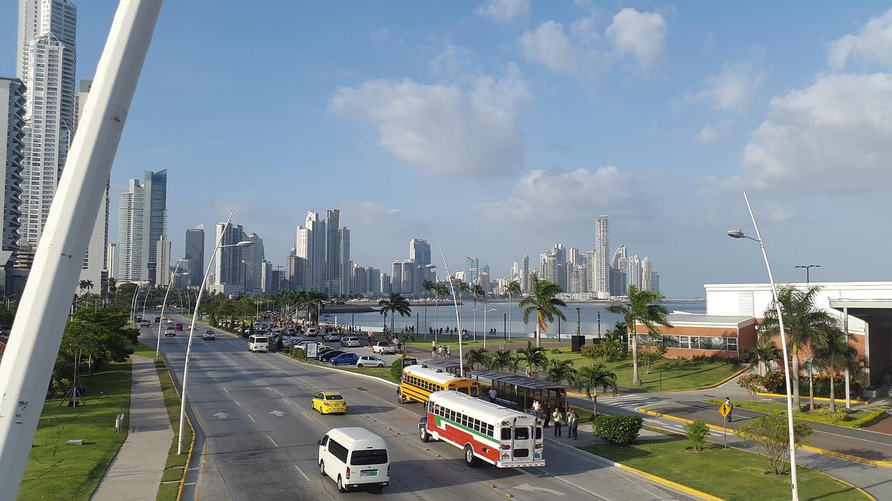 Бизнес в Белизе и Панаме