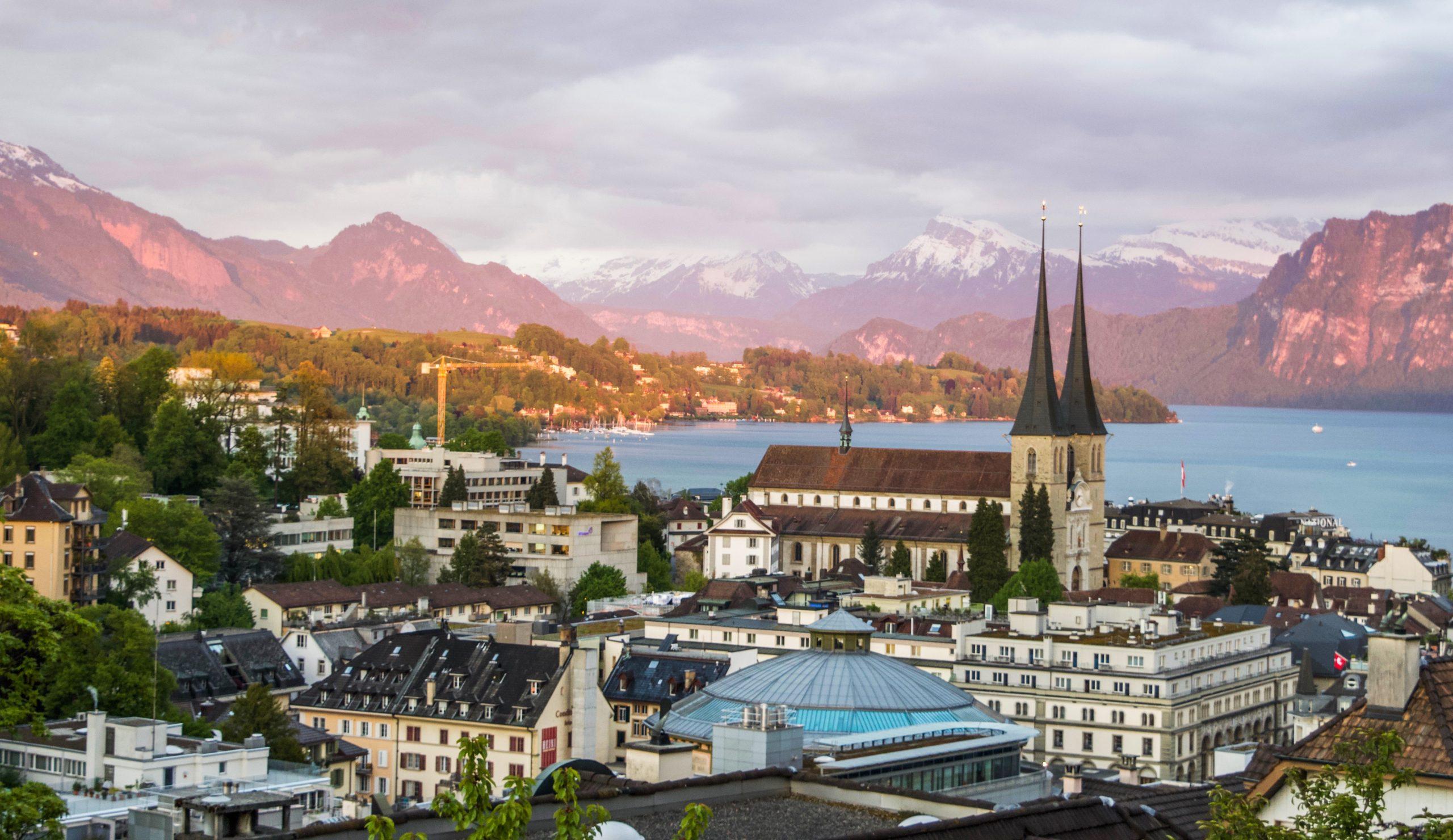 Банковский счет в Швейцарском банке