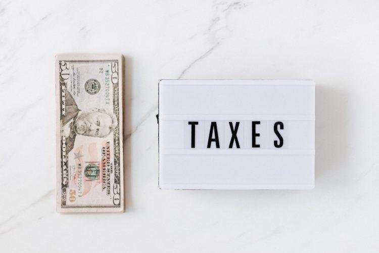 Высокие налоги - топ государств