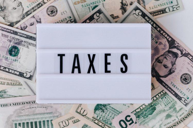 Низкие налоги для бизнеса - топ стран