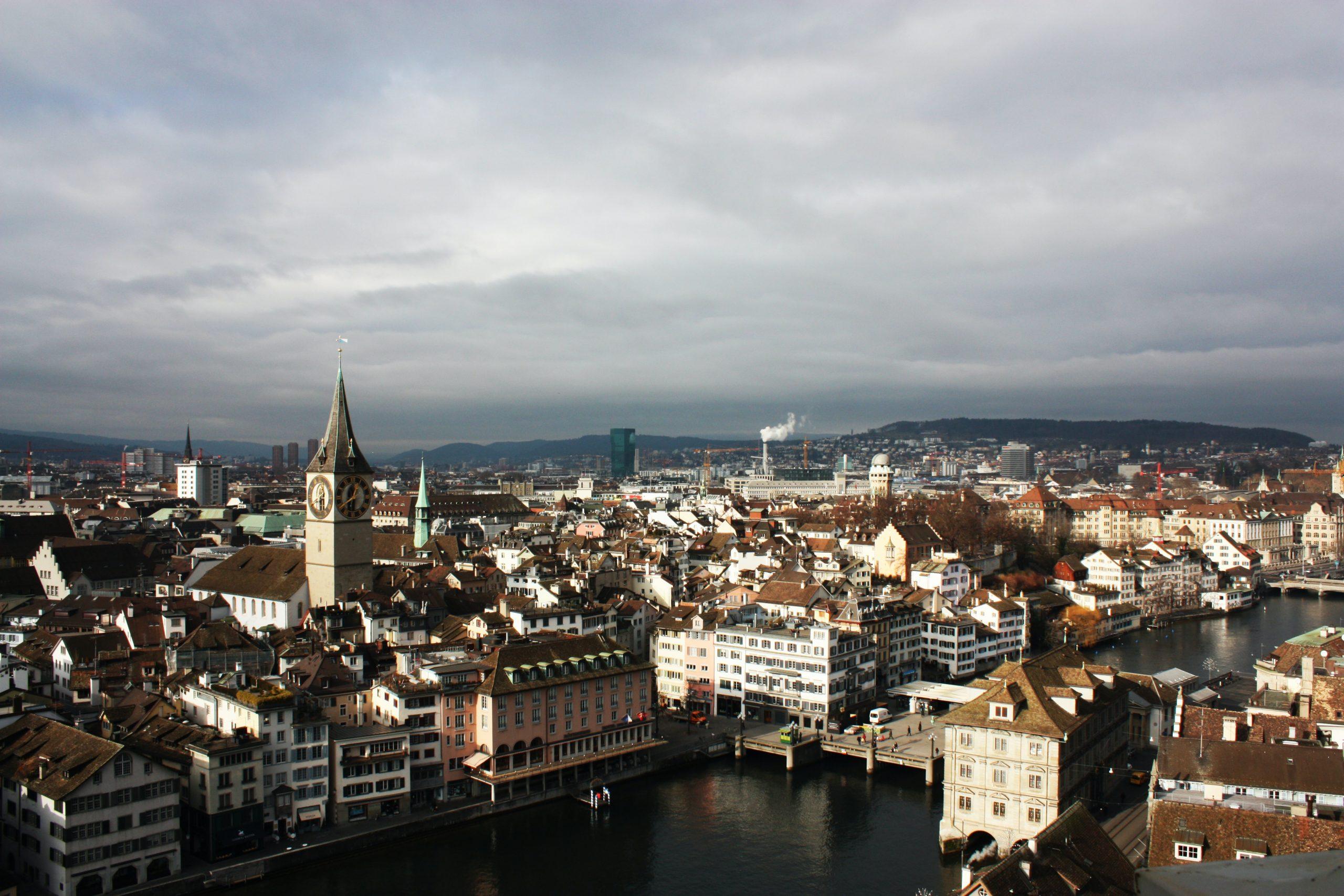 Бухучет и налоги в Швейцарии