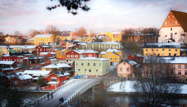 Процесс иммиграции в Финляндию (Finland)