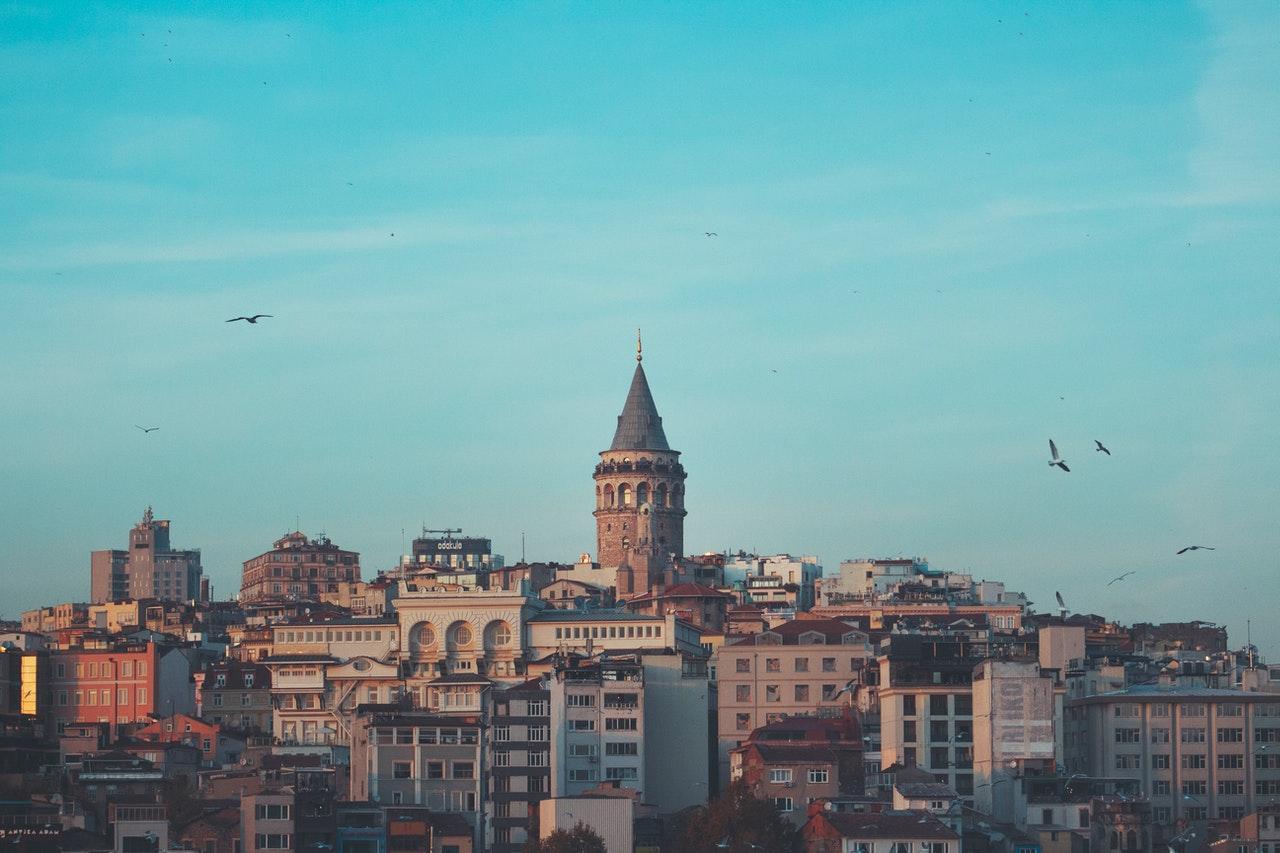 Финтех в Турции