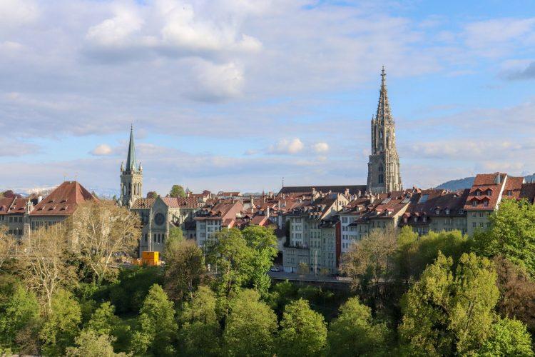 Налоги на швейцарское жилье