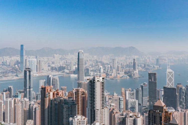 Вывод денег из Гонконга
