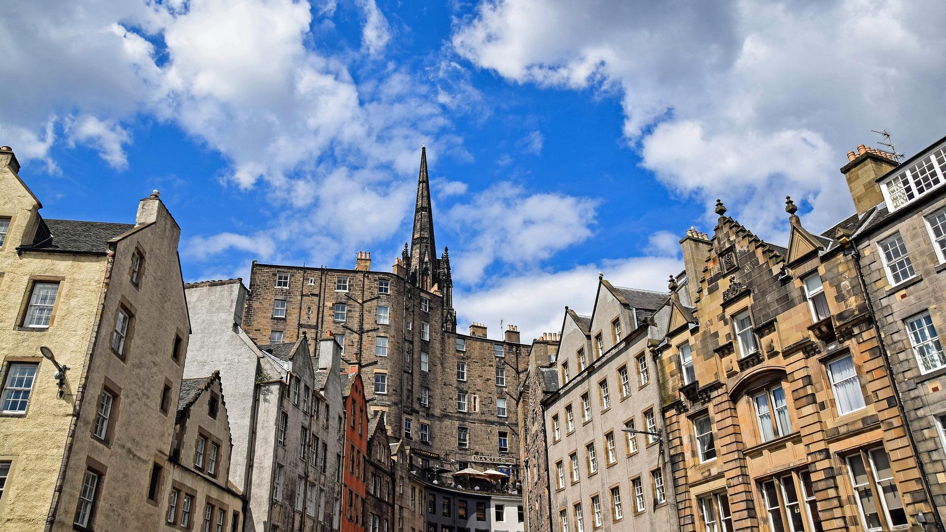 Приобретение компании в Шотландии