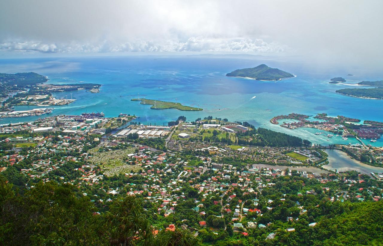 Бизнес на Сейшельских Островах