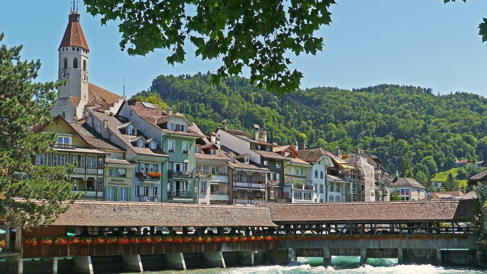 Иностранный счет в Швейцарском банке