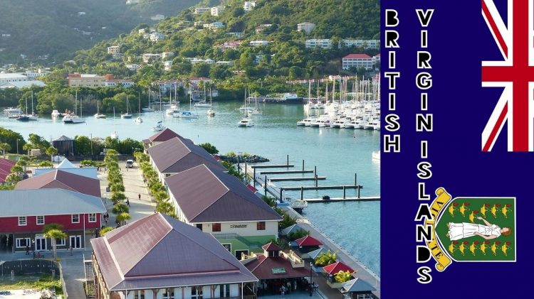 Open a company in the BVI