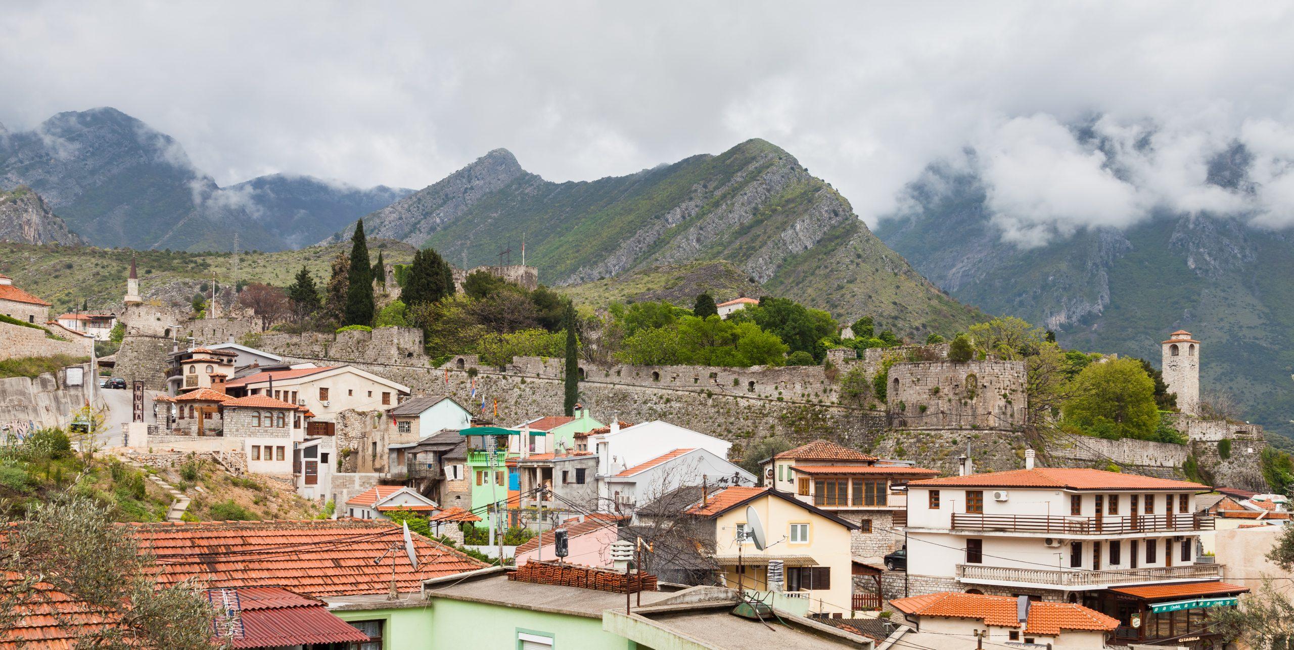 Счет для бизнесмена в банке Черногории