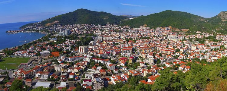 Bank account in Montenegro for a foreign citizen