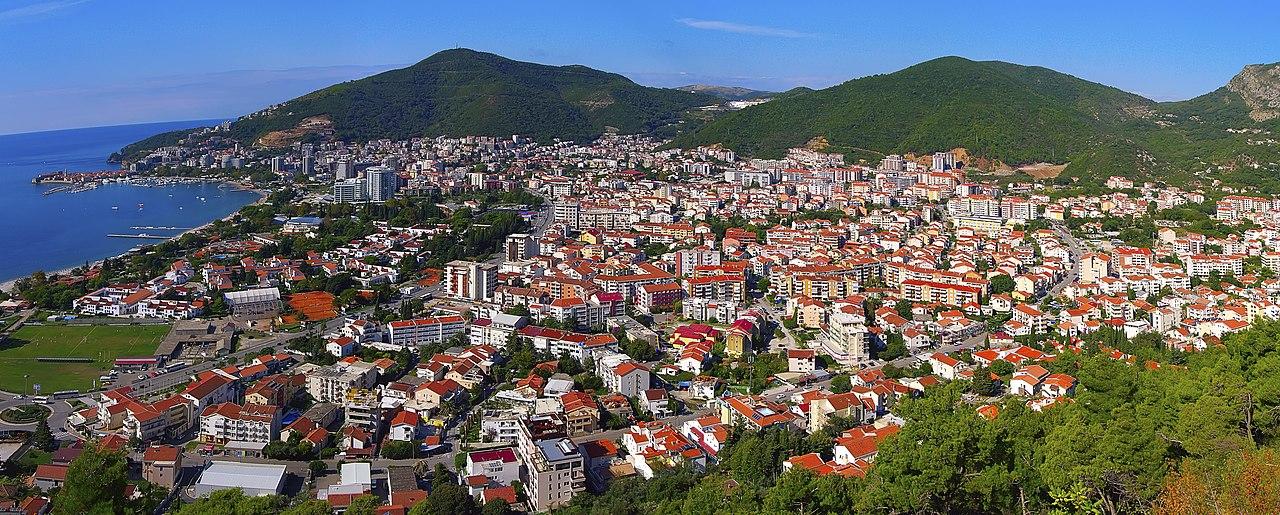 Счет в банке Черногории для иностранного гражданина