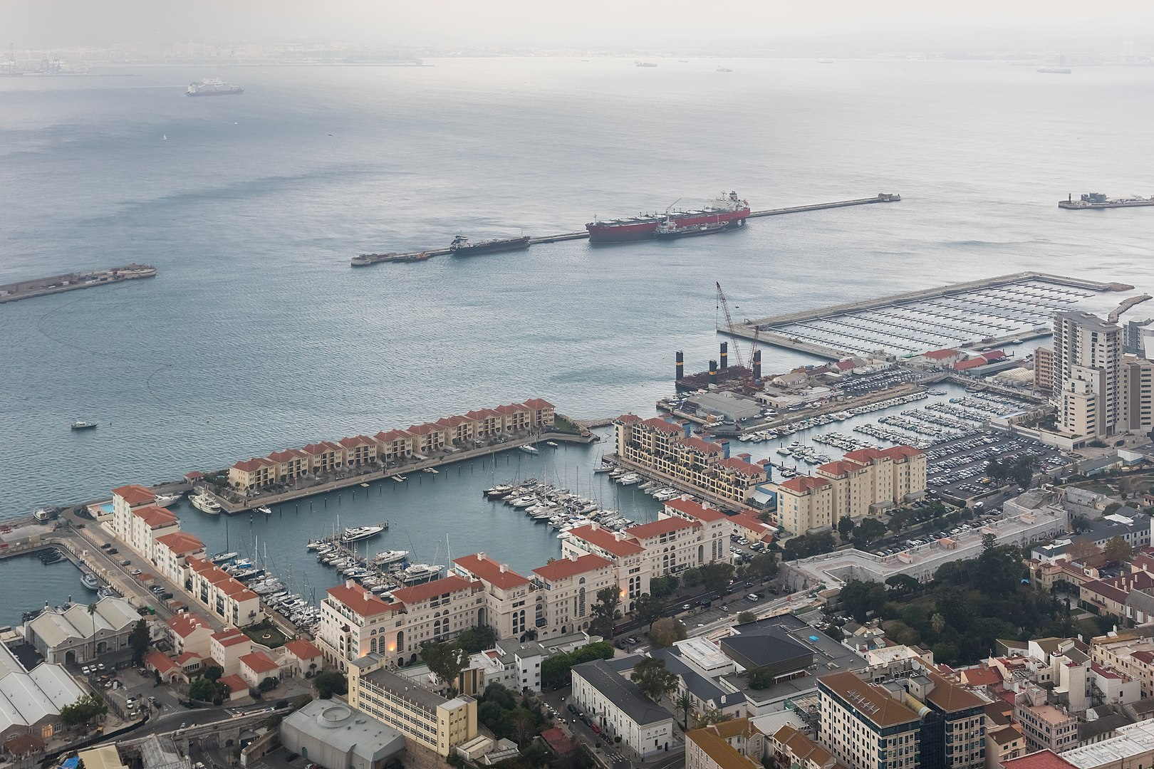 Оффшор на Гибралтаре
