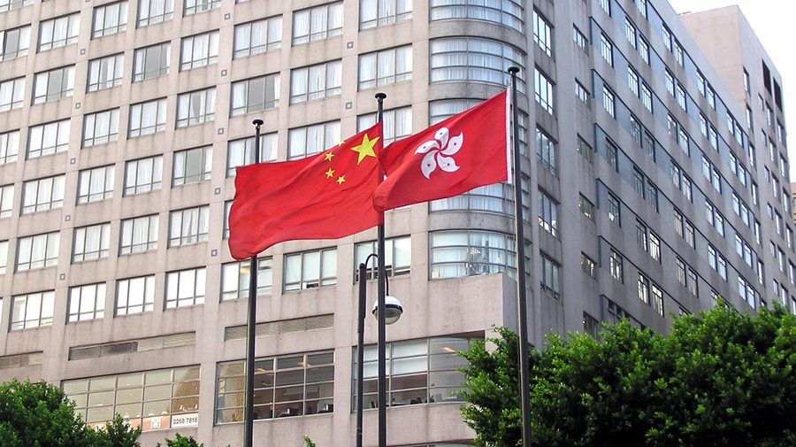 CEPA Китай и Гонконг