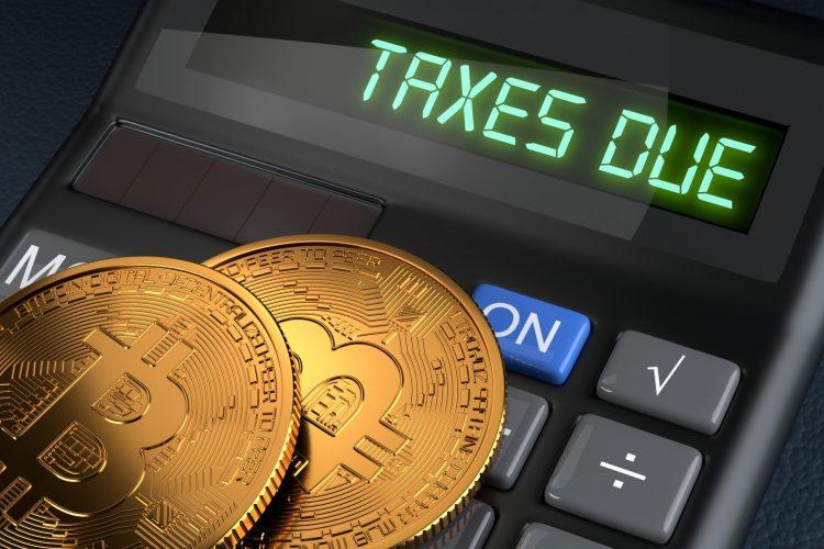 Налоги на крипто в России
