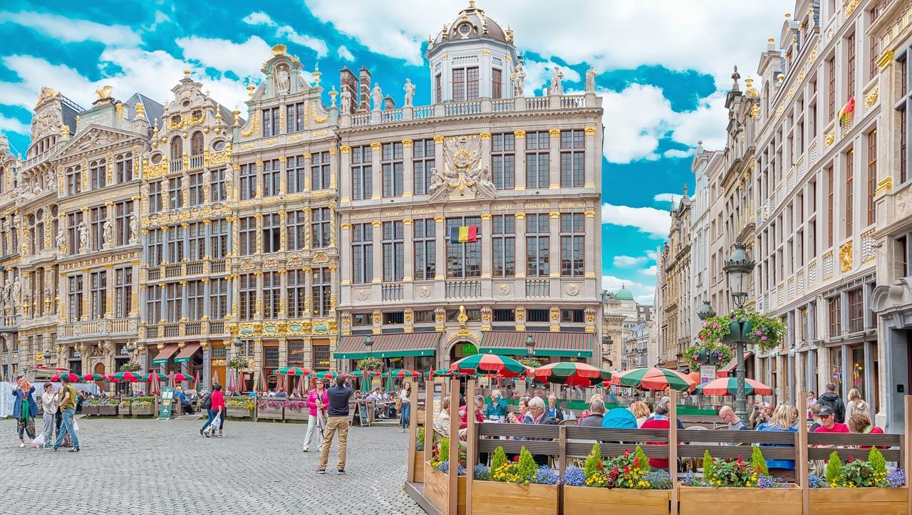 Fintech Бельгия