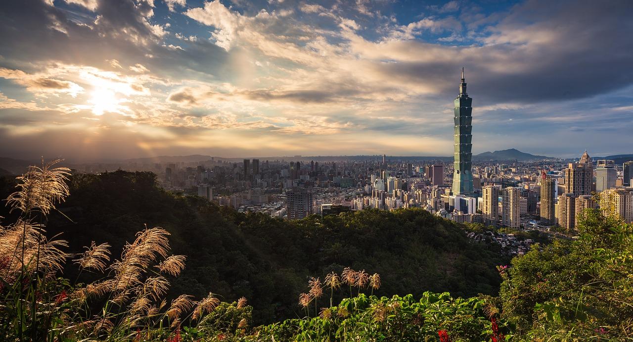 Крипто Тайвань - фото
