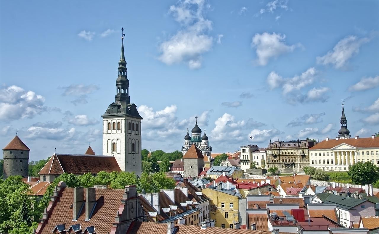 Плюсы открытия компании в Эстонии