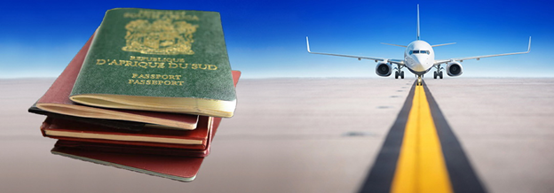 Ковид и второй паспорт