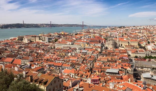 Цены на недвижимость португалия недвижимость за рубежом за 1 миллион рублей