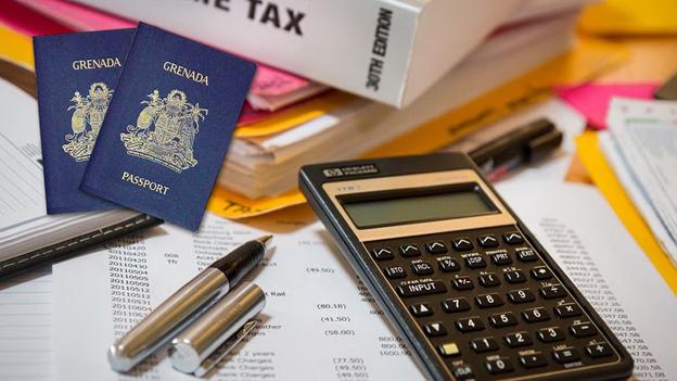 Налог на второй паспорт