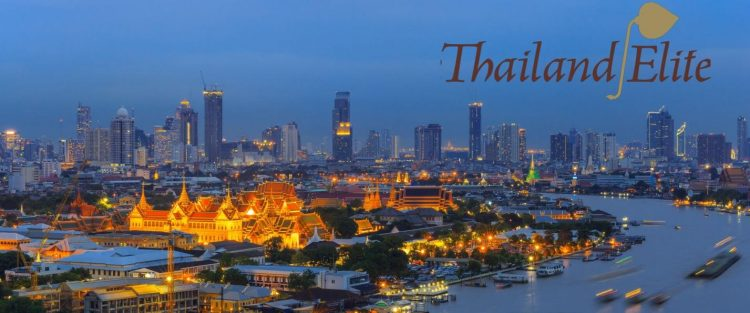 Виза в Таиланд за инвестиции