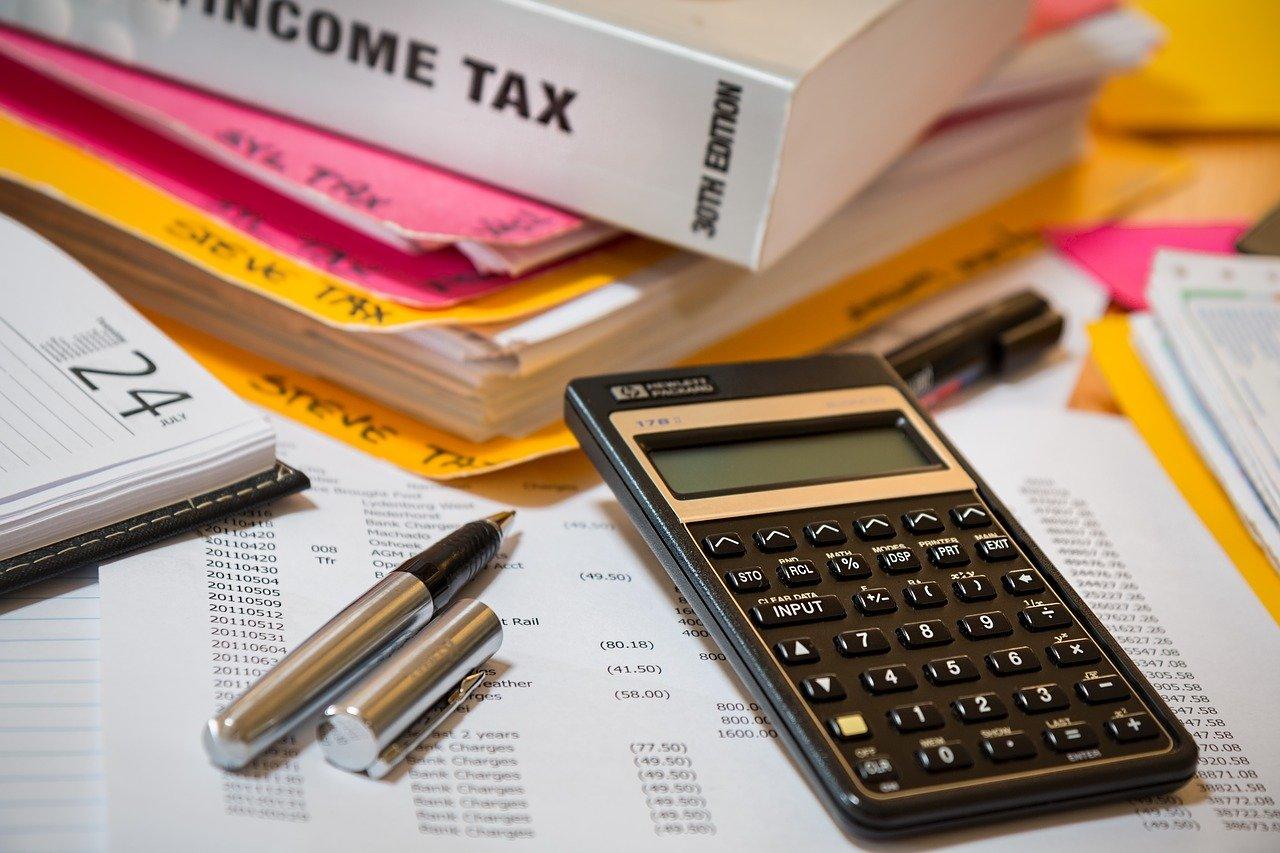 Страны с низкими налогами