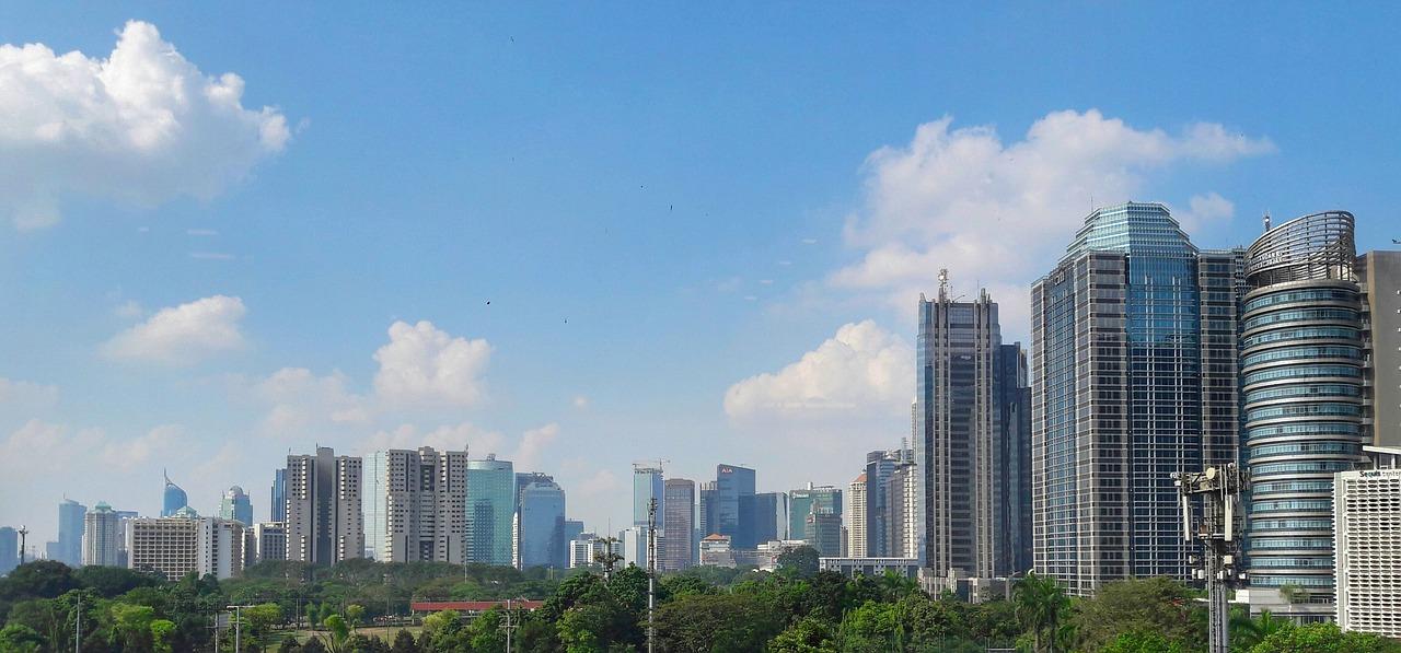 Финтех в Индонезии