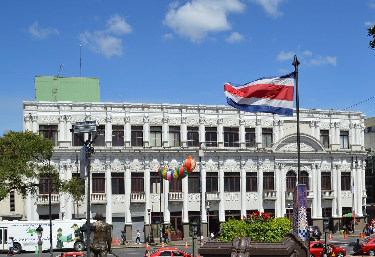 Коста-Рика - бизнес