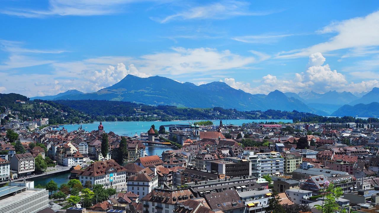 Плюсы Швейцарии для бизнеса