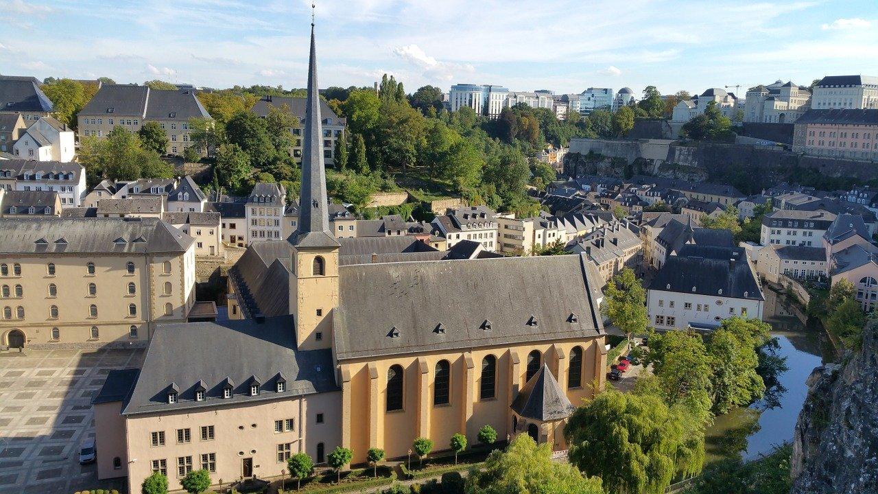Налоги в Люксембурге