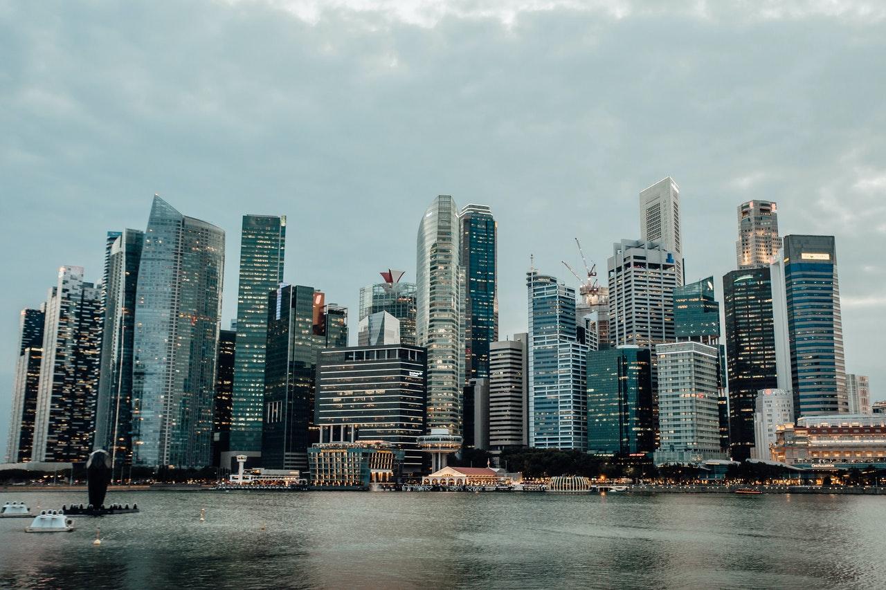 Бизнес в интернете - Сингапур