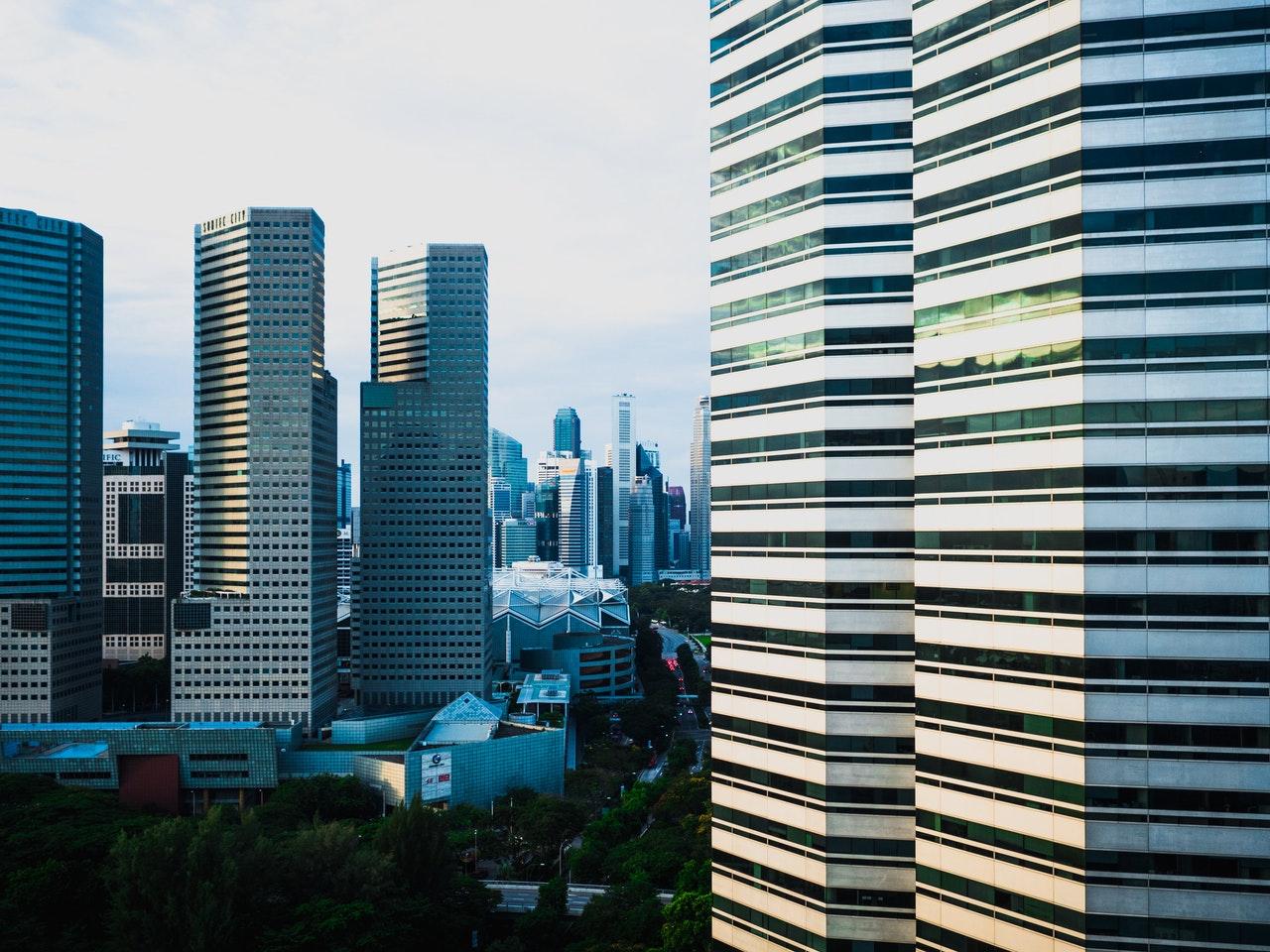 Как ликвидировать фирму в Сингапуре