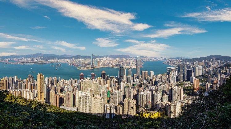Торговый реестр - Гонконг